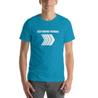 Men's Keep Moving Forward T-Shirt