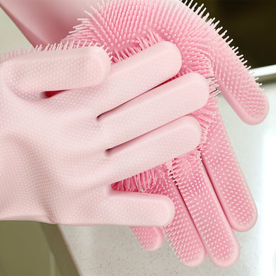 Gants Magic Cleaner