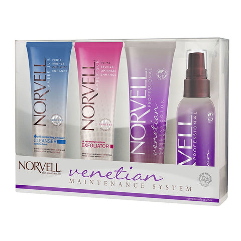Norvell Venetian Sunless Tan Maintenace