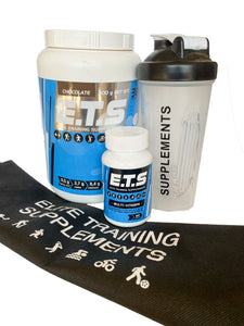 Elite Training Supplements - Multi-Vitamin Bundle