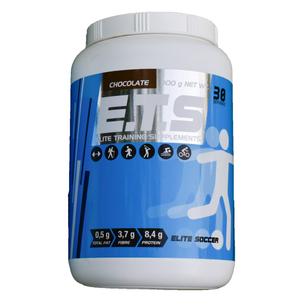 Elite Training Supplements - Elite Soccer (Chocolate Flavour)