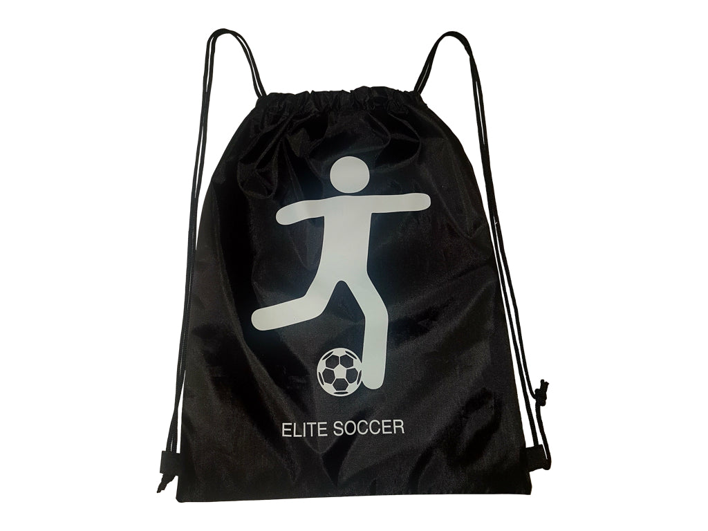 Elite Training Supplements Drawstring Bag (Elite Soccer)