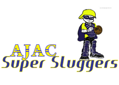AJAC Super Sluggers Tee Ball - Chicopee, MA