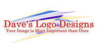 Dave's Logo Designs - Your Image is More Important