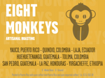 Eight Monkeys Blend