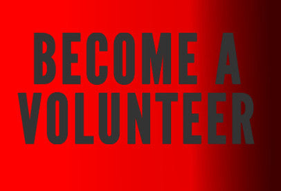become a WNCAL volunteer