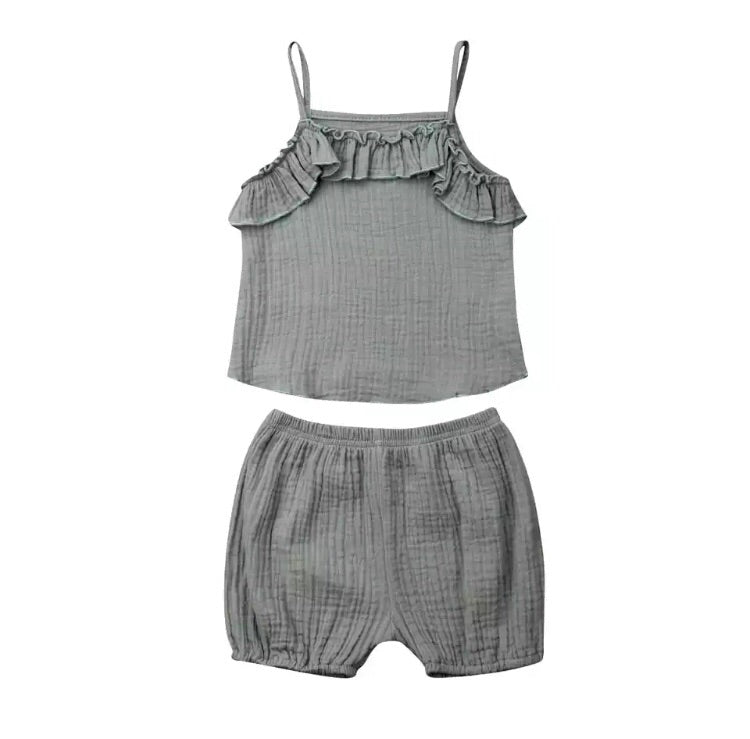 Chloe Set | Green
