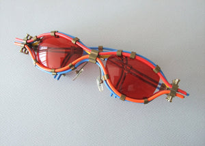 The Electrical Wire SunGlasses