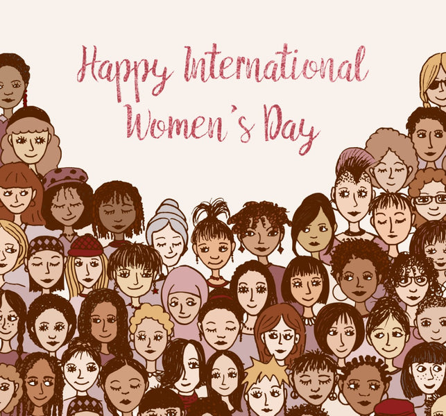 Thoughts about International's Women's Day 2019