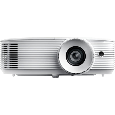 Optoma HD27E HD27e 1080p Home Entertainment Projector
