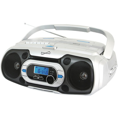 Supersonic(R) SC-729BT Portable Bluetooth(R) Audio System
