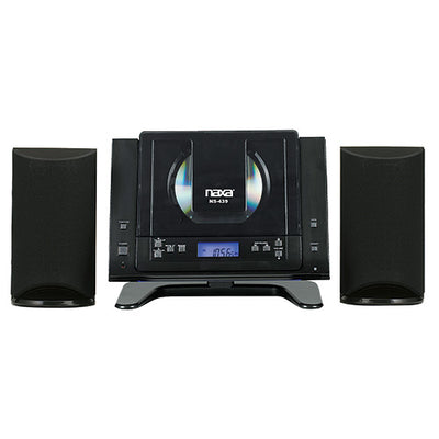 Digital CD Microsystem w/ Bluetooth
