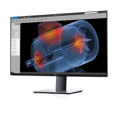 Dell UltraSharp 32 4K Monitor
