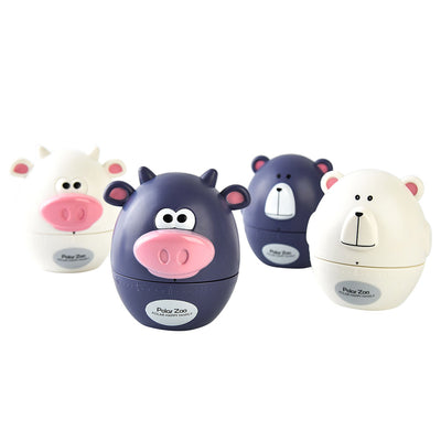 Popular Polar Zoo Pig Kitchen Timer Cute Cooking Gadget Tool Fun Collectible Gift For Pet Lovers Plastic Kitchen Timer #41805