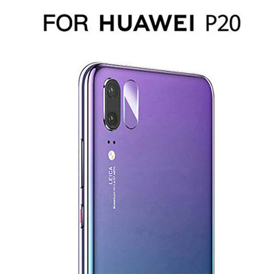 For Huawei P20 Pro Tempered Glass Camera Protectors Phone Lens Protection for Huawei Huawey P20 Lite P 20 Honor 10 Accessories