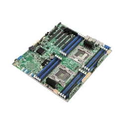 Intel Motherboard DBS2600CWTR CWPBRD Server Board S2600CWTR Retail