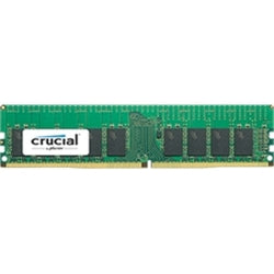 Crucial Memory CT16G4RFD424A 16GB DDR4 2400 ECC Registered Retail