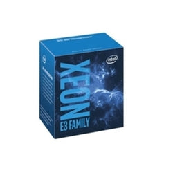 Intel CPU BX80677E31240V6 Xeon E3-1240v6 3.70GHz 8MB 4C/8T FCLGA1151 Box Retail