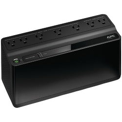 APC(R) BE600M1 7-Outlet Back-UPS(TM) Network