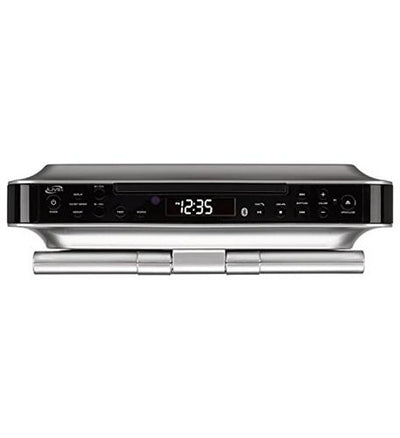 Under the Cabinet TV/AM/FM/Bluetooth/CD
