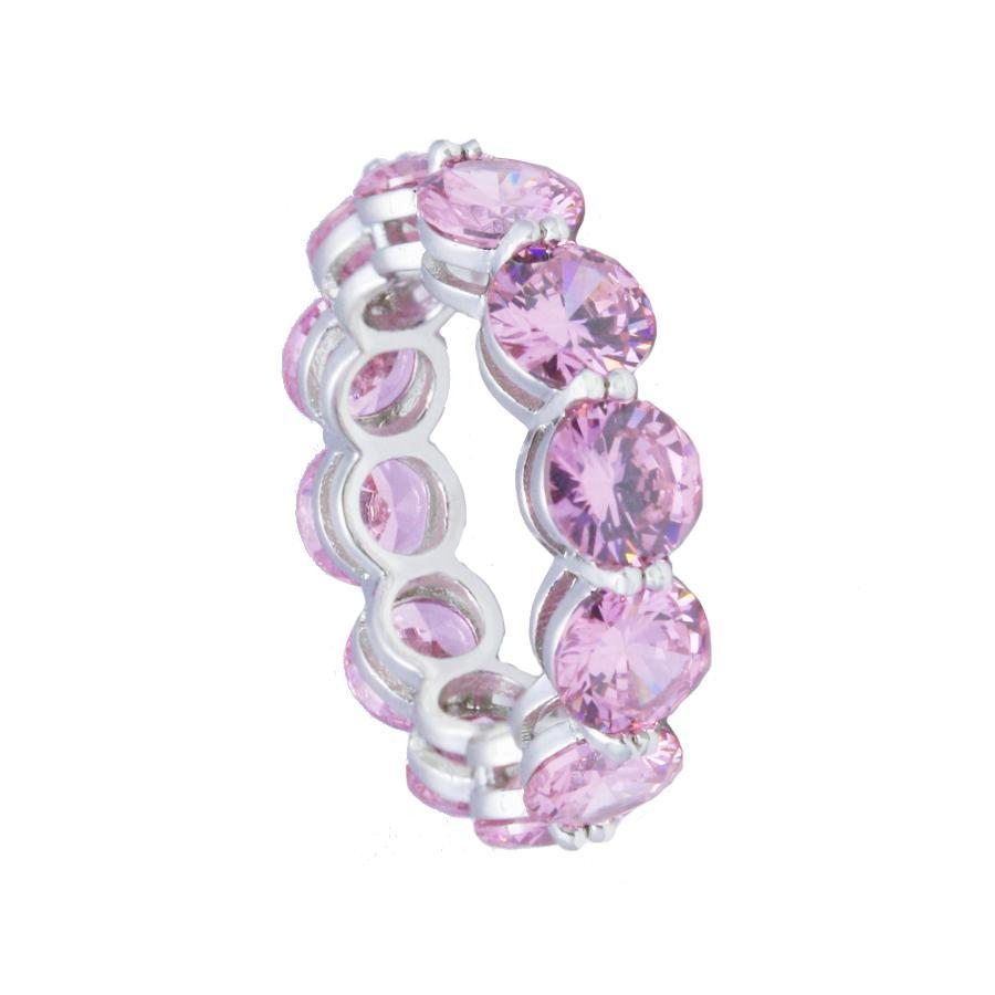 Brilliance Ring Pink
