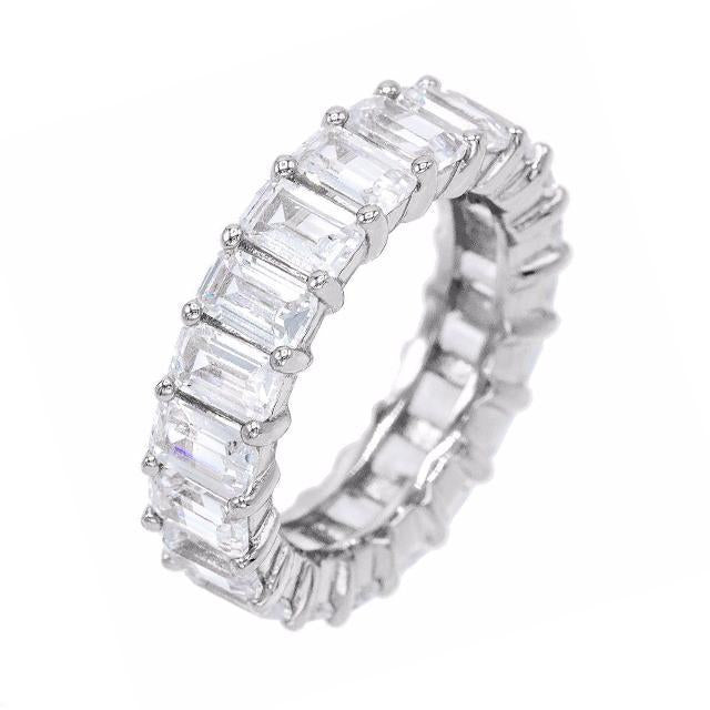 Chelsea Ring Luxe - House of Carats