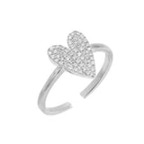 Heartbreaker Ring - House of Carats
