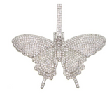 Mariposa Necklace Set - House of Carats