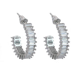 Soraya Earrings - House of Carats
