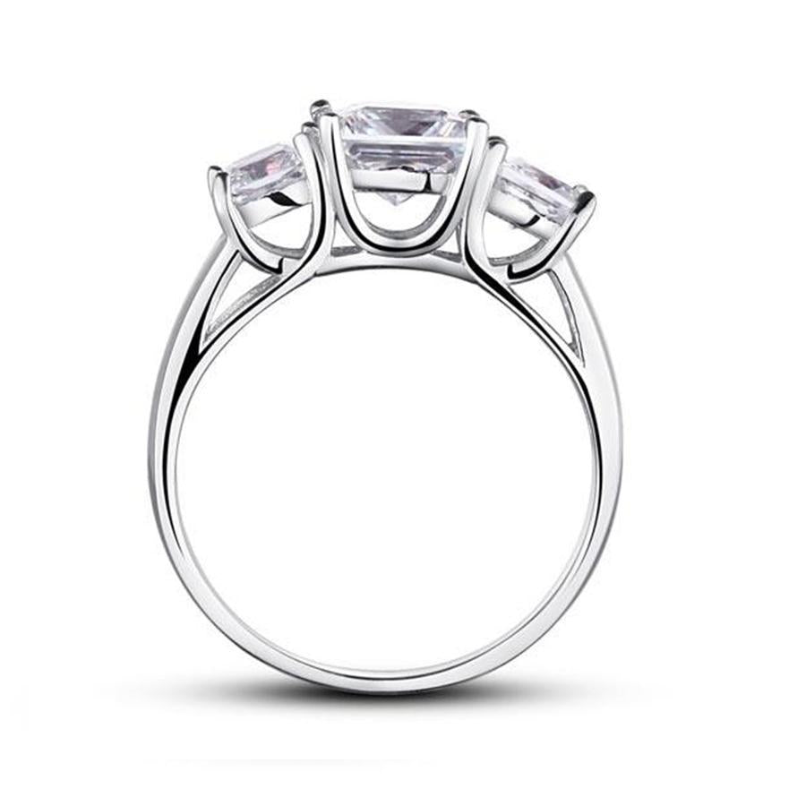 Trinity Ring - House of Carats