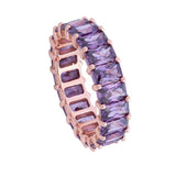 Amethyst Ring - House of Carats