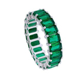 Emerald Ring - House of Carats