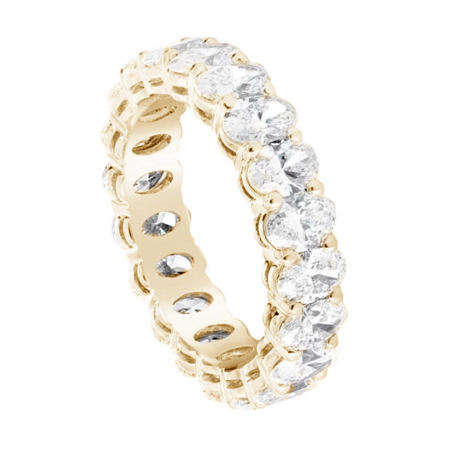 Kensington Ring Gold - House of Carats