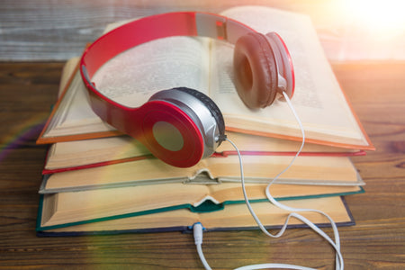 Books, Music and More