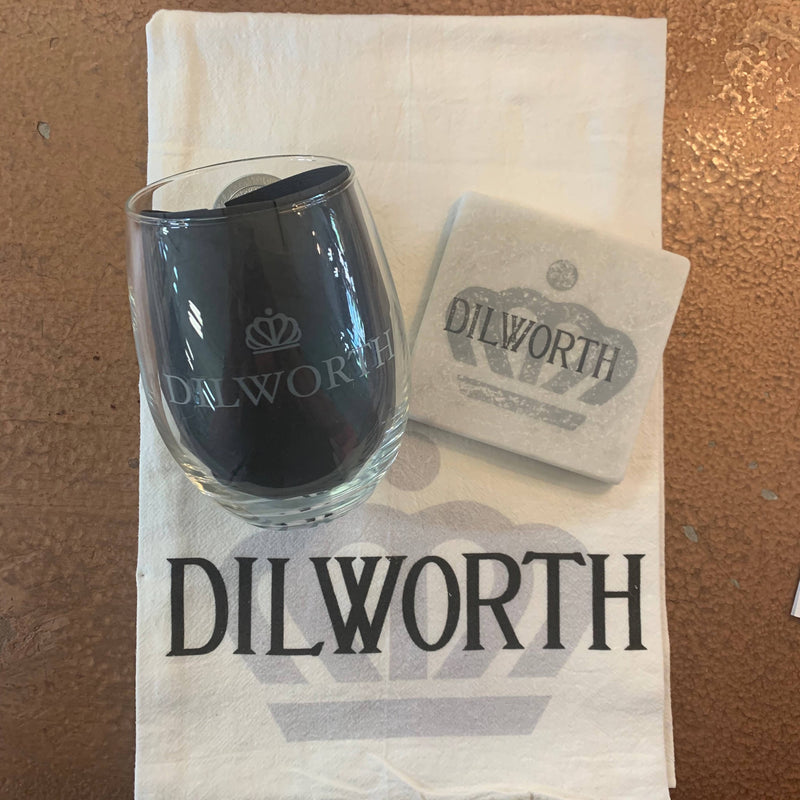 Dilworth Wine Glass