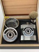 The Men's Soap Shop - Cuatro Grooming Set