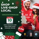 ShopLive ShopLocal Event License and Training