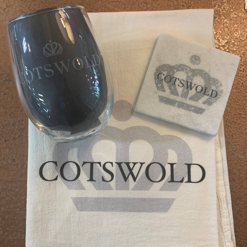 Cotswold Wine Glass