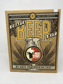 Delicious Do it Yourself Craft Beer Kit