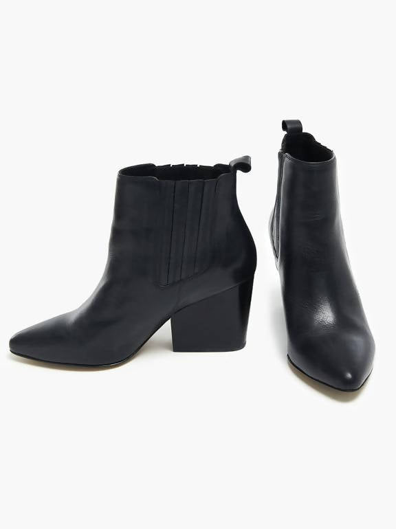 Rojas Western Ankle Boot