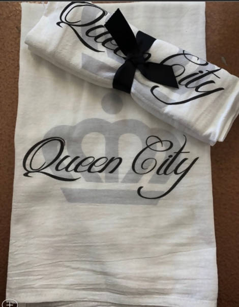 Queen City Towel