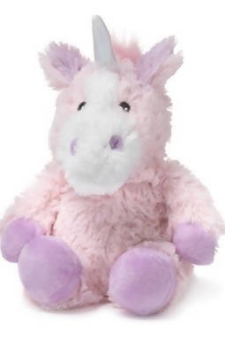 Jr. Pink Unicorn, Warmies