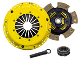 ACT 1992 Volkswagen Corrado HD/Race Sprung 6 Pad Clutch Kit