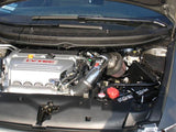 Injen 06-09 Civic Si 2.0L 4Cyl. Coupe & Sedan Black Short Ram Intake