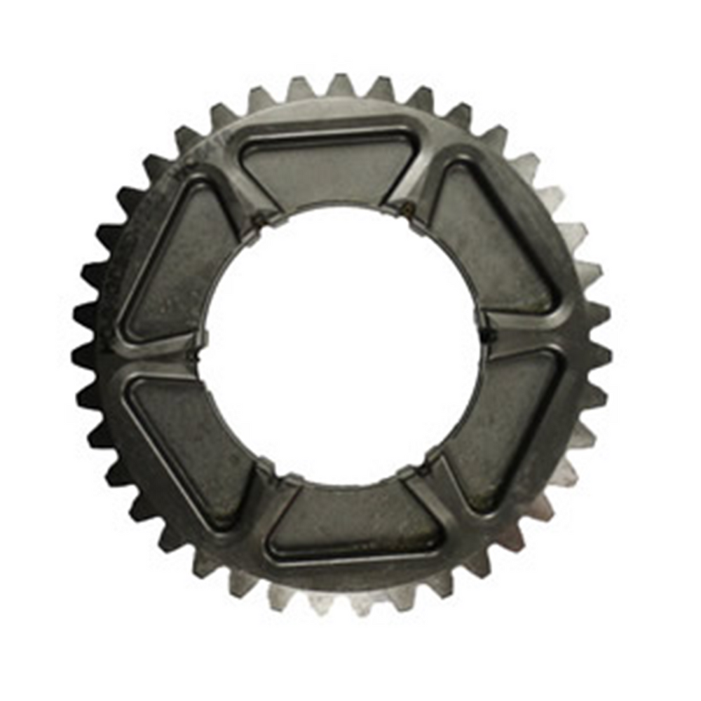 PPG K-Series - 1st/2nd Dog Ring | Jotech Performance, Inc