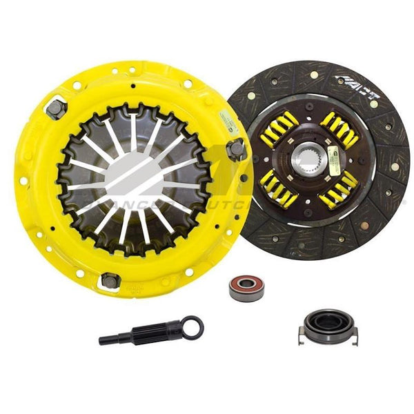 ACT 2016 Subaru WRX HD/Perf Street Sprung Clutch Kit