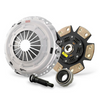 Clutch Masters 08-09 Mitsubishi Lancer GTS 5 Speed / GTS 2.4L FX400 Clutch