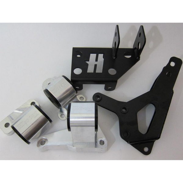 Hasport 92-95 Civic / 94-01 Integra H-Series Mount Kit (EGH3)