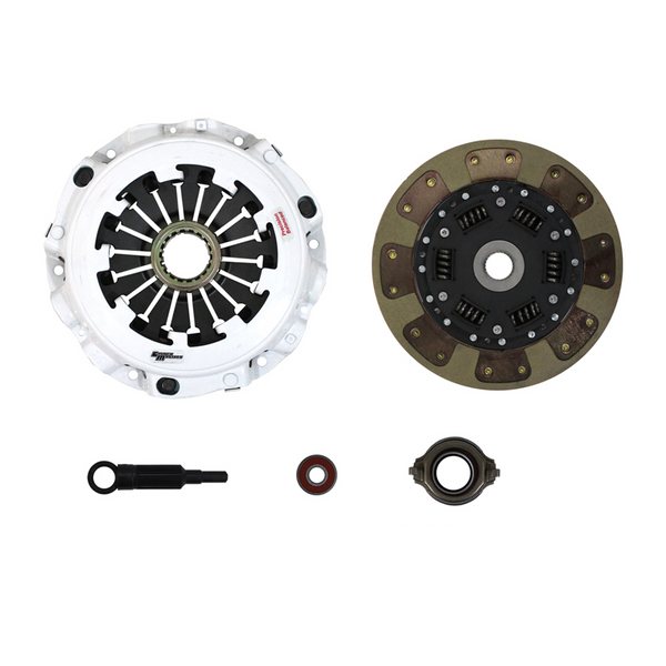 Clutch Masters 02-05 Subaru WRX 2.0L Eng / 91-91 Subaru Legacy& Outback 2.2L Eng T (Pull Type) FX300