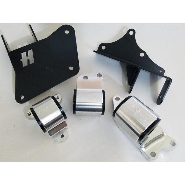 Hasport 01-05 Civic K-Series Mount Kit (ESK3)
